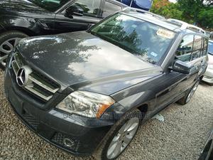 Mercedes-Benz GLK-Class 2011 Gray   Cars for sale in Abuja (FCT) State, Garki 2