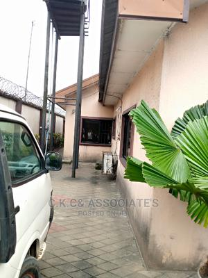 A 4bedroom Bungalow 1bed Bq 4 Sale Court Estate Oroigwe Ph | Houses & Apartments For Rent for sale in Rivers State, Obio-Akpor
