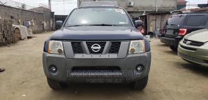 Nissan Xterra 2006 SE 4x4 Blue | Cars for sale in Lagos State, Lekki