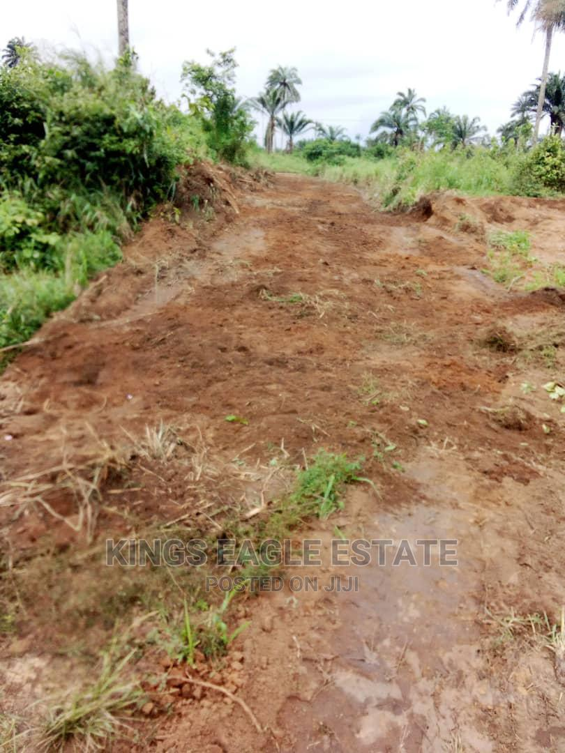 Joy Home Phase 1B Abara Echte Opposite State University   Land & Plots For Sale for sale in Obio-Akpor, Rivers State, Nigeria