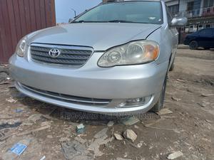 Toyota Corolla 2007 Silver | Cars for sale in Lagos State, Shomolu
