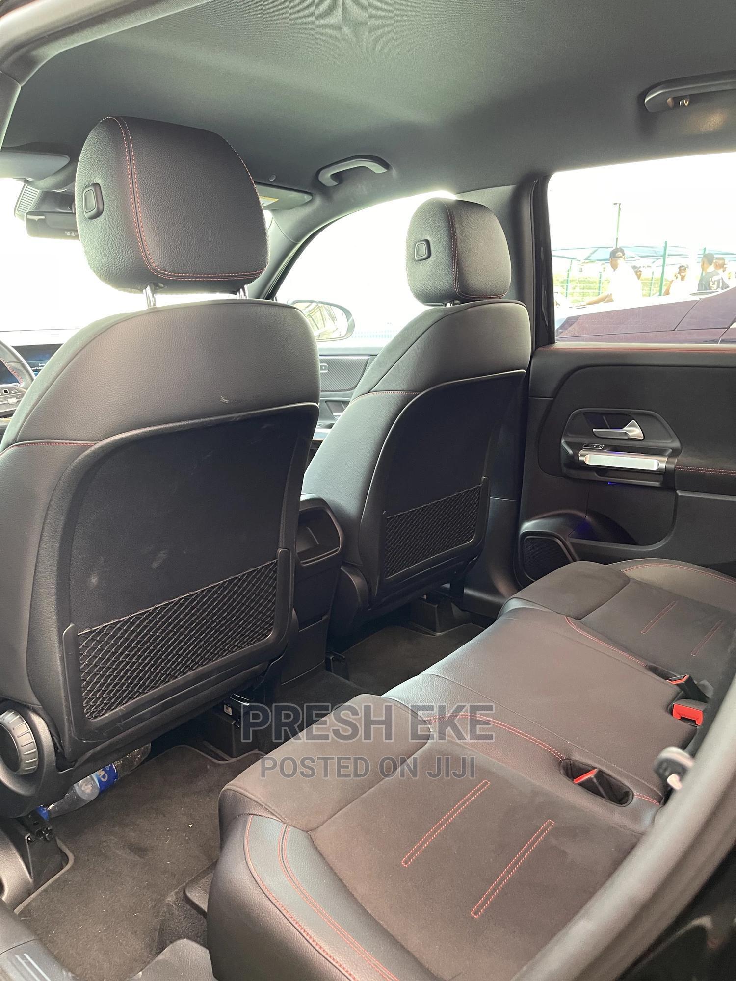 Mercedes-Benz GLK-Class 2021 Black   Cars for sale in Lekki, Lagos State, Nigeria