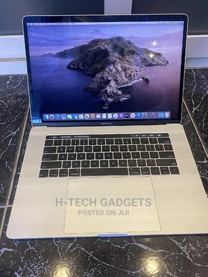 Laptop Apple MacBook Pro 2018 16GB Intel Core I7 SSD 512GB | Laptops & Computers for sale in Lagos State, Ikeja