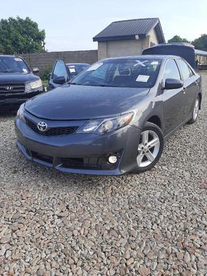 Toyota Camry 2013 Gray | Cars for sale in Enugu State, Enugu