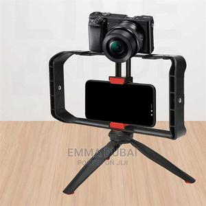 Jmary Mt-33 Mobile Cam Holder | Accessories & Supplies for Electronics for sale in Lagos State, Ikeja