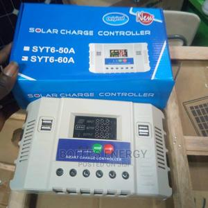 PWM Solar Charge Controller 60amps In   Solar Energy for sale in Ogun State, Ado-Odo/Ota