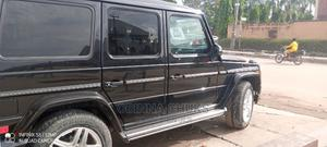 Mercedes-Benz G-Class 2007 Base G 500 AWD Black | Cars for sale in Lagos State, Amuwo-Odofin