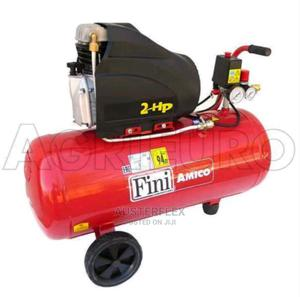 50liter Air Compressor for Air Used | Vehicle Parts & Accessories for sale in Lagos State, Lagos Island (Eko)