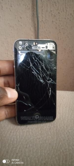 Apple iPhone 4s 16 GB Black | Mobile Phones for sale in Edo State, Esan North East