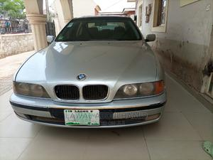 BMW 523i 1999 Silver   Cars for sale in Abuja (FCT) State, Lokogoma
