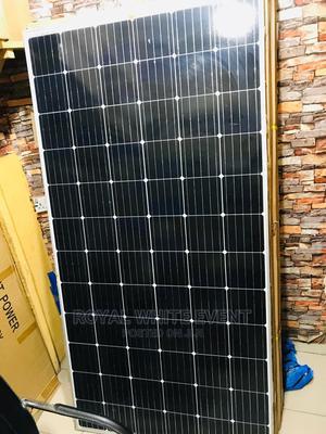 Canadian Solar Panels Originally 400watts   Solar Energy for sale in Lagos State, Ikeja