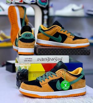NIKE SB DUNK LOW PRO ' Ceramic '* | Shoes for sale in Lagos State, Ikeja