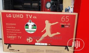 65 Inches LG Smart Television   TV & DVD Equipment for sale in Lagos State, Orile