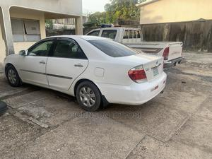 Toyota Camry 2006 White | Cars for sale in Lagos State, Ikoyi