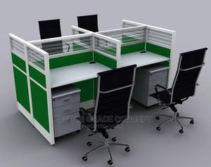 High Quality Work Station | Furniture for sale in Lagos State, Ojo