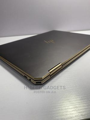 Laptop HP Spectre X360 13 8GB Intel Core I5 SSD 512GB | Laptops & Computers for sale in Lagos State, Ikeja
