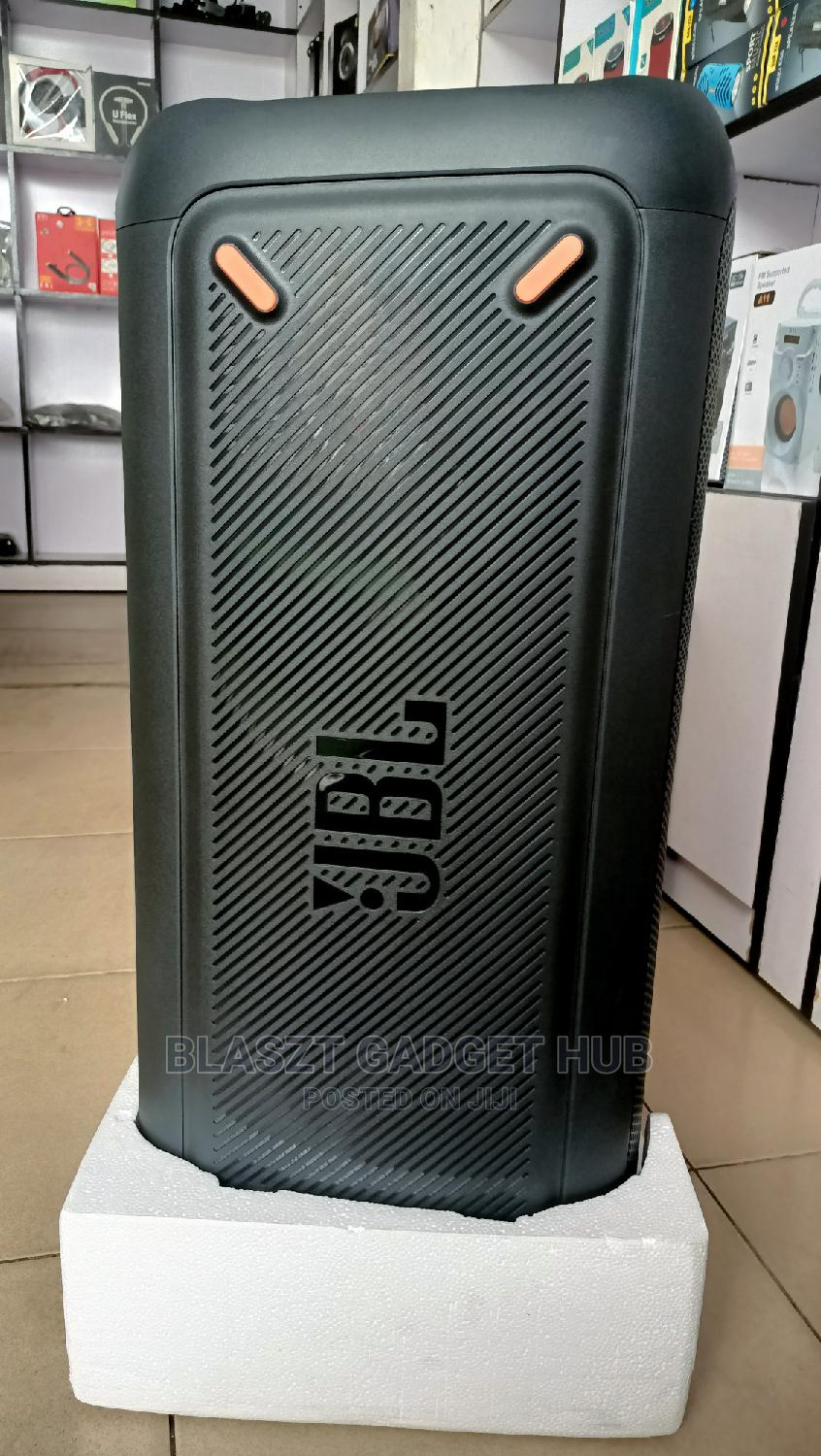 JBL Partybox 300 | Audio & Music Equipment for sale in Port-Harcourt, Rivers State, Nigeria