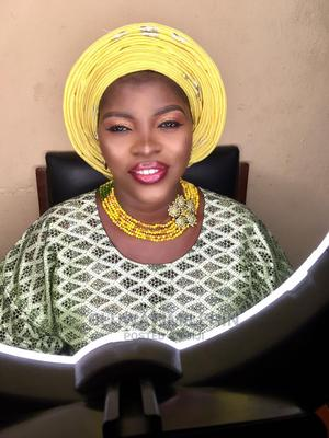 Professional Makeup N Gele   Health & Beauty Services for sale in Oyo State, Ibadan
