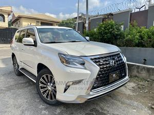 Lexus GX 2013 White   Cars for sale in Lagos State, Ikeja