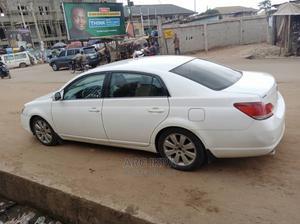 Toyota Avalon 2005 XL White | Cars for sale in Lagos State, Amuwo-Odofin