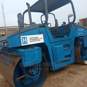 15tons Drum Drum Roller | Heavy Equipment for sale in Lagos State, Ibeju