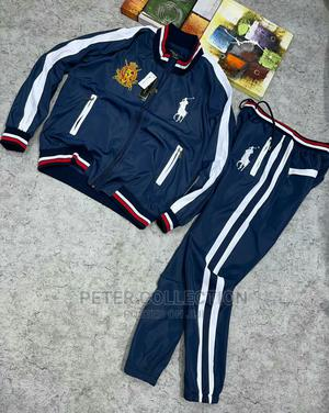 Classic Polo Ralph Lauren Up and Down Trouser | Clothing for sale in Lagos State, Lagos Island (Eko)