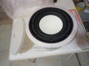 Ceiling Speaker Subwoofer (100watts) | Audio & Music Equipment for sale in Lagos State, Ojo