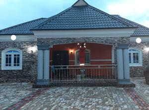 4bedroom Bungalow At Rukpokwu,Port Harcourt For Sale | Houses & Apartments For Sale for sale in Edo State, Benin City