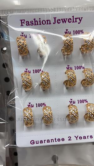 Unisex Stud Earrings | Jewelry for sale in Lagos State, Ojo