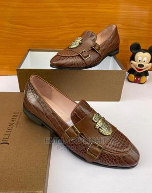 Quality Italian Billionaire Loafers | Shoes for sale in Lagos State, Surulere