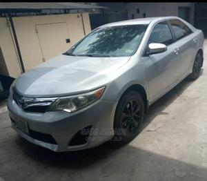 Toyota Camry 2013 Silver | Cars for sale in Rivers State, Port-Harcourt