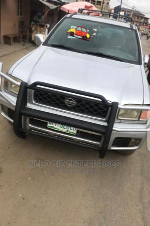 Nissan Pathfinder 2002 Silver | Cars for sale in Lagos State, Shomolu