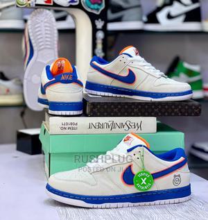 Nike Sb Dunk Low PRO 'Medicom 1 '* | Shoes for sale in Lagos State, Lagos Island (Eko)