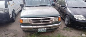 Ford Ranger 1999 Green   Cars for sale in Delta State, Warri
