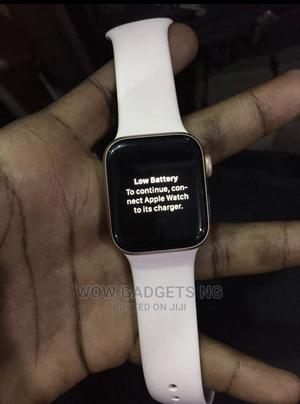 Apple Iwatch Series 3 Gps and Cellular 42mm | Smart Watches & Trackers for sale in Lagos State, Maryland