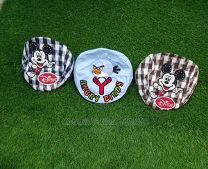Children's Papa's Cap | Children's Clothing for sale in Abuja (FCT) State, Kubwa