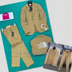 The North Face Gucci Luxury Suit  | Clothing for sale in Lagos State, Lagos Island (Eko)