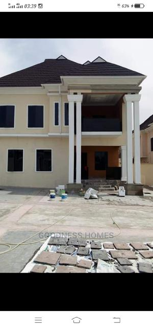 Tastefully Built 4 Bedroom Duplex at Kolapo Ishola Estate Ib   Houses & Apartments For Sale for sale in Oyo State, Oluyole