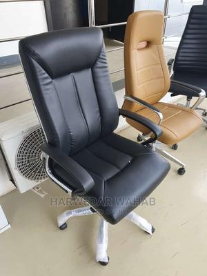 Italian Executive Chair | Furniture for sale in Lagos State, Mushin
