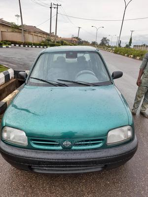 Nissan Micra 2007 1.4 Accenta Plus Green | Cars for sale in Ogun State, Abeokuta South