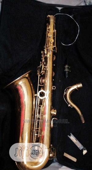 Used Tenor Sax | Musical Instruments & Gear for sale in Abia State, Aba North