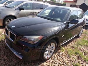 BMW X1 2011 Black | Cars for sale in Kaduna State, Kaduna / Kaduna State