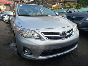 Toyota Corolla 2011 Silver | Cars for sale in Lagos State, Apapa