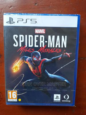 Ps5 Spider Man | Video Games for sale in Lagos State, Ikeja