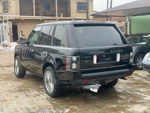 Land Rover Range Rover 2004 Black | Cars for sale in Lagos State, Ikeja