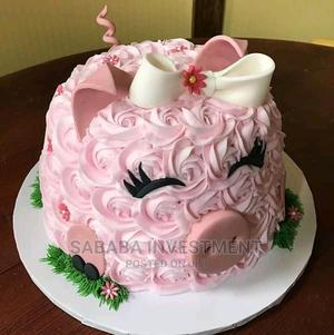 Cake of All Kinds | Party, Catering & Event Services for sale in Abia State, Aba North