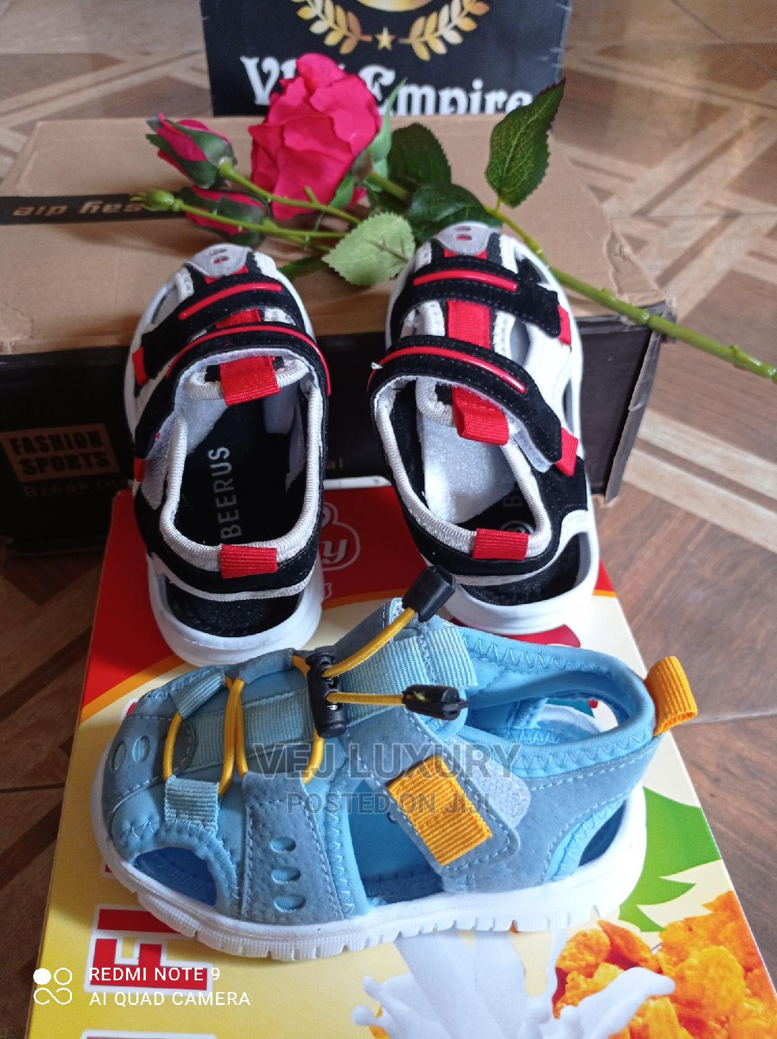Archive: Toddlers Shoe