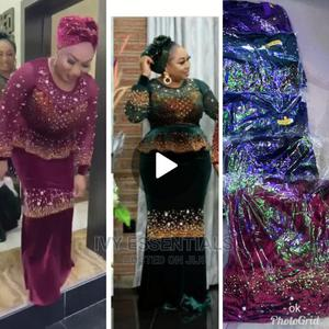 Pretty Gowns Long Gowns for Ladies   Clothing for sale in Lagos State, Surulere