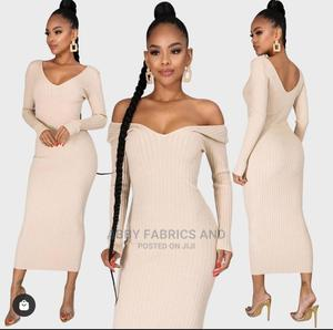 Quality Female Fitted Gown   Clothing for sale in Lagos State, Alimosho