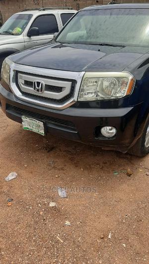 Honda Pilot 2011 Black | Cars for sale in Oyo State, Ibadan